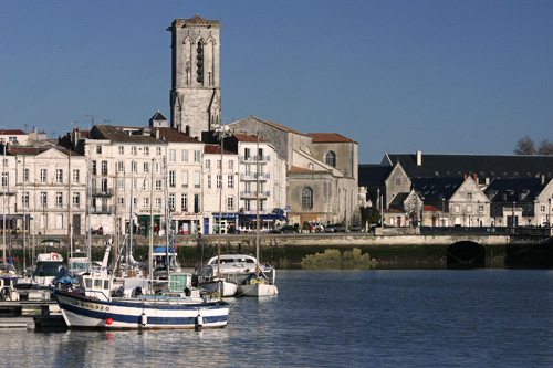 port de la rochelle, photo pascal lando